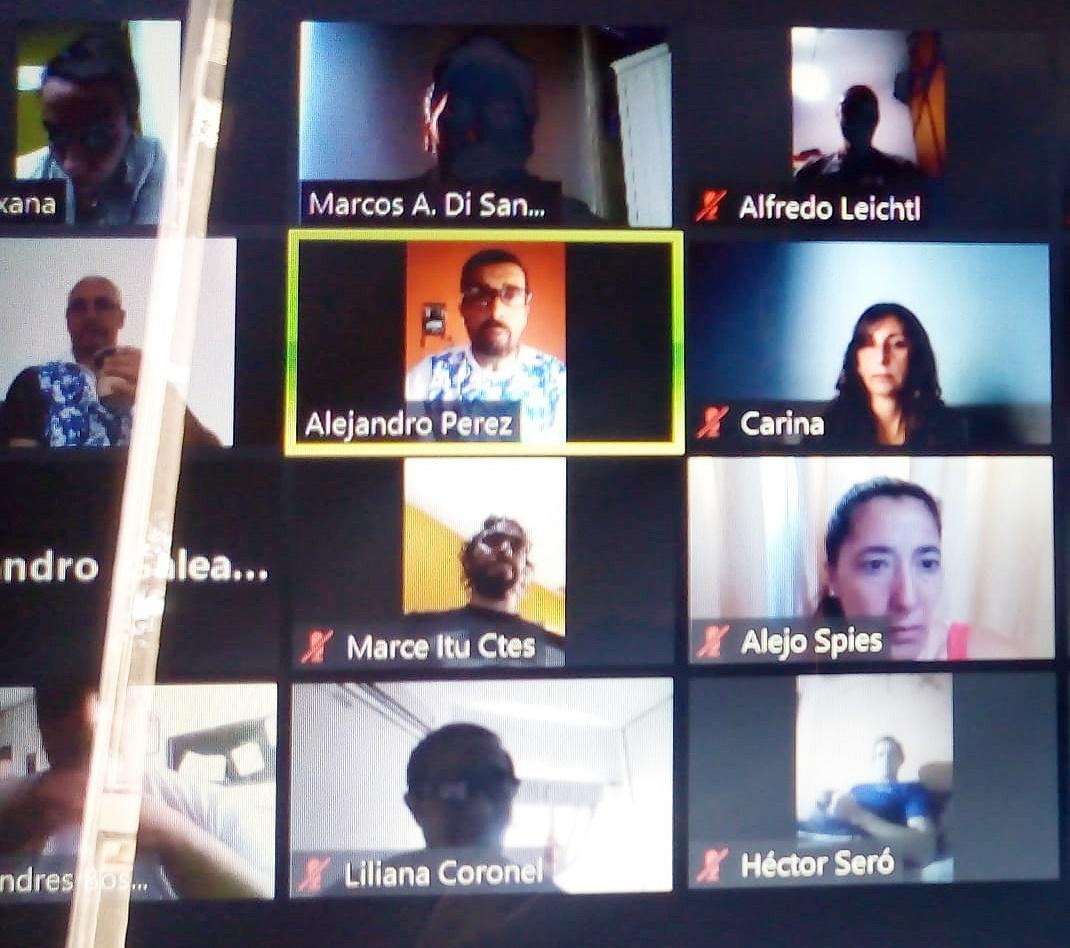 deporte adaptado video conferencia 2