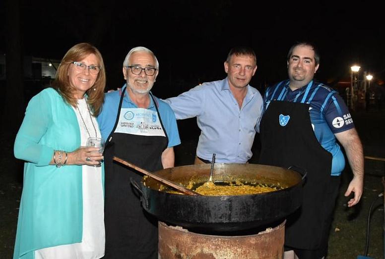 cg cocineros