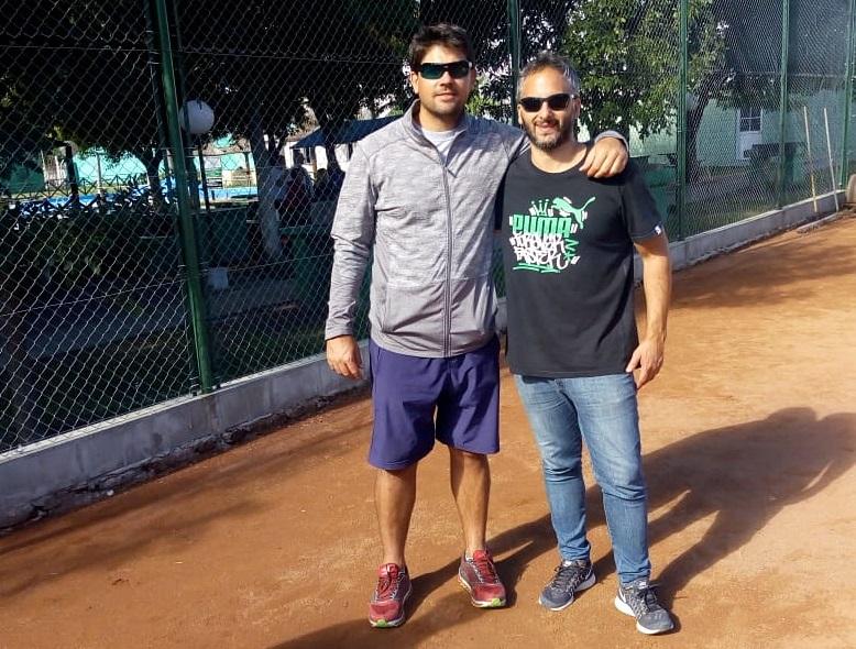 tenis adaptado marzo 2019 coordinador
