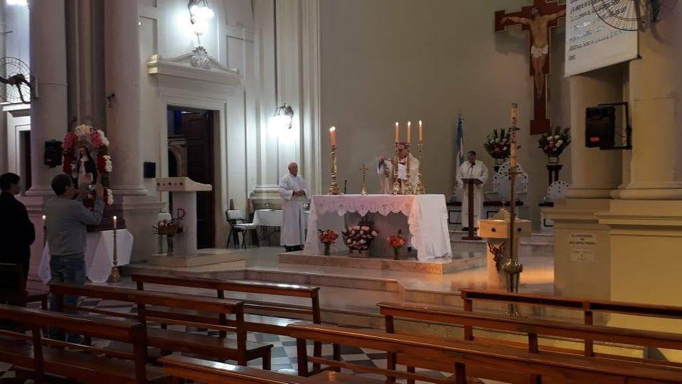 santa rosa obispo