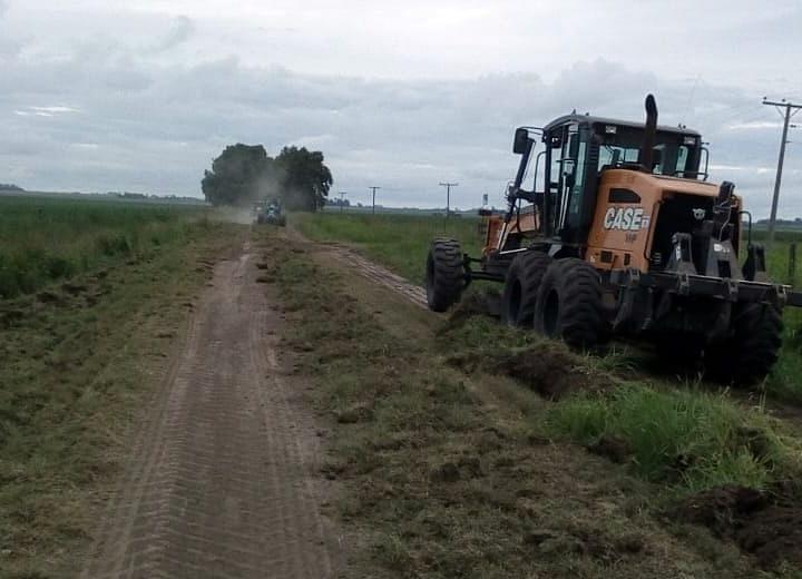 a caminos rurales