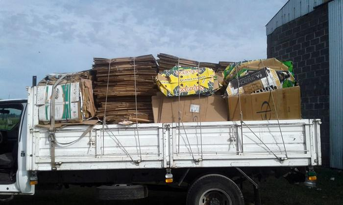 a1b reciclado