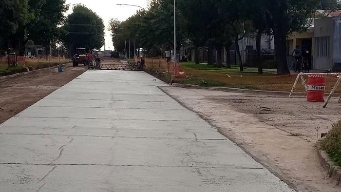 pavimento uruguay